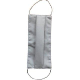 Behelfsmaske 3-lagig Ökotex 100 Standard - waschbar - wiederverwendbar - 5 St.